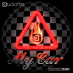 AUDIOFIRE - My Car (Front Cover)