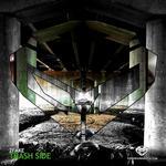 2FAKE - Trash Side (Front Cover)