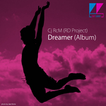CJ RCM aka RD PROJECT - Dreamer (Front Cover)
