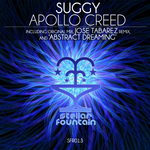 SUGGY - Apollo Creed (Front Cover)