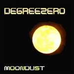 DEGREEZERO - Moondust (Front Cover)