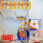 FAKKE - Fade (Front Cover)
