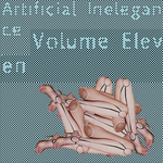 LAB BEAT - Artificial Inelegance Volume Eleven (Front Cover)