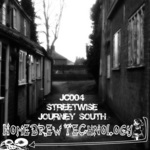 HOMEBREW TECHNOLOGY - Streetwise (Front Cover)