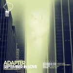 ADAPTER - September In Love (Front Cover)