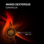 MANDI DEXTEROUS - Ezmorelda (Limited Edition) (Front Cover)