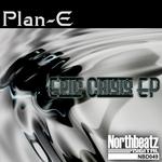 PLAN E - Epic Crisis EP (Front Cover)