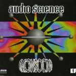 AUDIO SCIENCE - Monsoon (Front Cover)