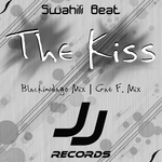 BLACKINDAGO - The Kiss (Front Cover)