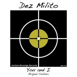MILITO, Dez - You & I (Front Cover)