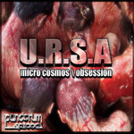 URSA - Obsession (Front Cover)