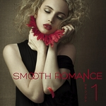 VARIOUS - Smooth Romance Vol 1 (Front Cover)