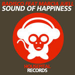 BADISCO feat MARCIA JUELL - Sound Of Happiness (Front Cover)