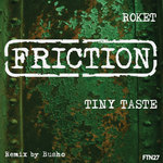 ROKET - Tiny Taste (Front Cover)