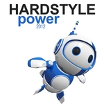 VARIOUS - Hardstyle Power 2012 (Front Cover)