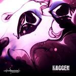 HAGGEN - Piscodelia EP (Front Cover)