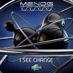 MENOG - I See Change (Front Cover)