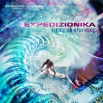 EXPEDIZIONIKA - Times of Changes EP (Front Cover)
