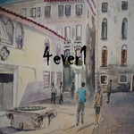 4EVER1 - 4ever1 (Front Cover)