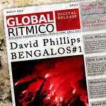 PHILLIPS, David - Bengalos # 1 (Front Cover)