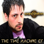 CARSTEN, Ivan - The Time Machine EP (Front Cover)