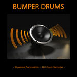 Bumper Drums (Sample Pack WAV)