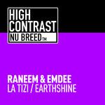 RANEEM/EMDEE - La Tizi (Front Cover)