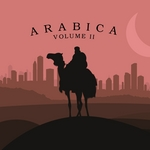 VARIOUS - Arabica II (Front Cover)
