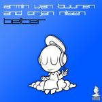 VAN BUUREN, Armin/ORJAN NILSEN - Belter (Front Cover)