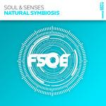 SOUL & SENSES - Natural Symbiosis (Front Cover)