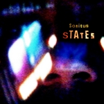 SONITUS - States (Front Cover)