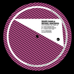 DANIEL, Maher/MICHAEL GRACIOPPO - Who's The Thief EP (Front Cover)