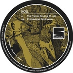 NCQL - The Framed Dreams Of Loki (Front Cover)