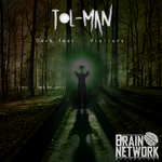 TOL MAN - Dark Fear (Front Cover)