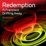 REDEMPTION feat FRANCISCA - Drifting Away (Front Cover)