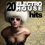VARIOUS - 20 Electro House Hits (Front Cover)