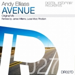 ELLIASS, Andy - Avenue (Front Cover)