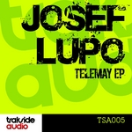 OSEF LUPO - Telemay EP (Front Cover)