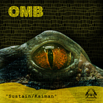 OMB - Sustain (Front Cover)
