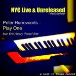 "NYC Live & Unreleased 1 Track Sampler - Play One (""Freak"" edit)"