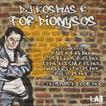 DJ KOSMAS K - For Dionysos (Front Cover)