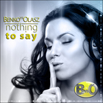 BENKO vs OLASZ - Nothing To Say (Front Cover)
