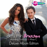 BRAXTON, Benjamin - Benjamin Braxton Deluxe Album Edition (Including Hold UP & Mico C) (Front Cover)
