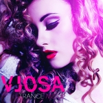 VJOSA - Trance Me Up (Front Cover)