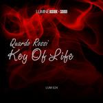 ROSSI, Quardo - Key Of Life (Front Cover)