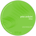 ARDUINI, Pino - Bliss (Front Cover)