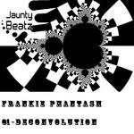 FRANKIE PHANTASM - Deconvolution (Front Cover)