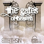 EIGHT SIN - The Gates Of Heaven (Front Cover)
