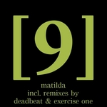 MATILDA - Protea (Front Cover)