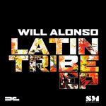 ALONSO, Will - Latin Tribe EP (Front Cover)